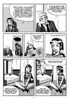 Bienvenidos a República Gada : Capítulo 3 página 8