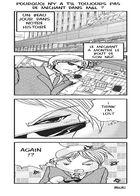 Mythes et Légendes : Capítulo 0 página 23