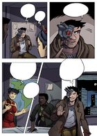 Imperfect : Chapitre 4 page 5
