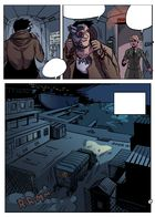 Imperfect : Chapitre 4 page 6