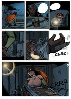 Imperfect : Chapitre 4 page 12