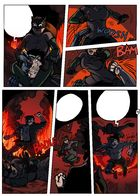 Imperfect : Chapitre 4 page 17