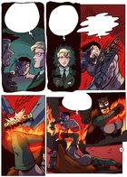 Imperfect : Chapitre 4 page 18