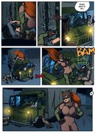 Imperfect : Chapitre 4 page 8