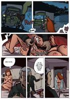Imperfect : Chapitre 4 page 9