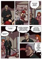 Imperfect : Chapitre 4 page 10