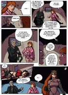 Imperfect : Chapitre 4 page 11