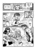 Mythes et Légendes : Chapter 2 page 8