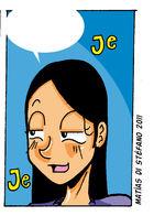 Mi vida Como Carla : Chapitre 3 page 7