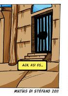 Mi vida Como Carla : Capítulo 3 página 2