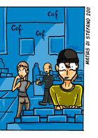 Mi vida Como Carla : Capítulo 3 página 14