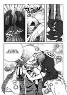 Love Luna : Capítulo 3 página 8