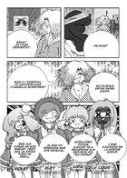 Love Luna : Capítulo 3 página 10