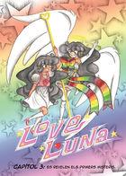 Love Luna : Capítulo 3 página 1