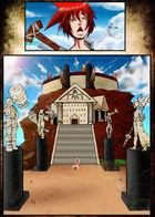 Guild Adventure : Chapitre 2 page 2