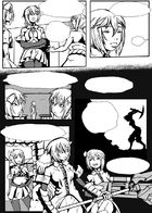 Guild Adventure : Chapter 2 page 8