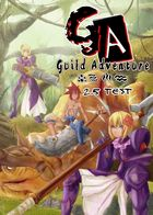 Guild Adventure : Capítulo 2 página 22