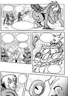 Guild Adventure : Chapitre 2 page 25