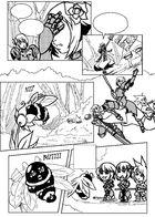 Guild Adventure : Chapitre 2 page 27