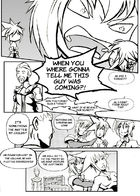 Guild Adventure : Chapter 2 page 5