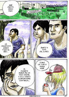 Cosmoilusion : Chapitre 1 page 4