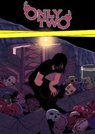 Only Two : Chapitre 8 page 1