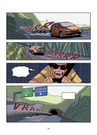 Only Two : Chapitre 8 page 2