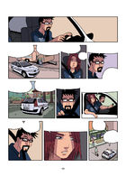 Only Two : Chapitre 8 page 3