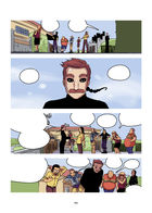 Only Two : Chapitre 8 page 11