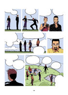 Only Two : Chapitre 8 page 13