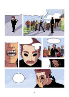 Only Two : Chapitre 8 page 16