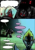 Eatatau! : Chapitre 1 page 133