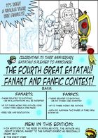 Eatatau! : Chapitre 1 page 168