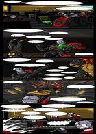 Eatatau! : Chapitre 1 page 1