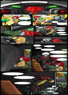 Eatatau! : Chapitre 1 page 6