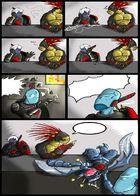 Eatatau! : Chapitre 1 page 9