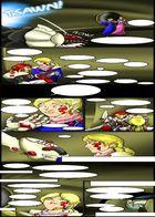 Eatatau! : Chapitre 1 page 21