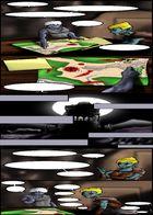 Eatatau! : Chapitre 1 page 63