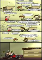 Eatatau! : チャプター 1 ページ 3