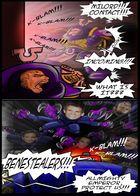 Eatatau! : チャプター 1 ページ 5