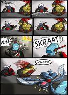 Eatatau! : チャプター 1 ページ 10