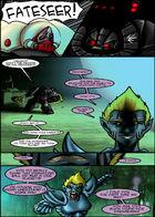 Eatatau! : チャプター 1 ページ 134