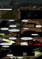 GTFOff : Capítulo 3 página 8