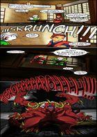 GTFOff : Capítulo 3 página 19