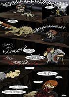 GTFOff : Capítulo 3 página 21