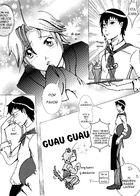 Shota y Kon : Capítulo 1 página 7