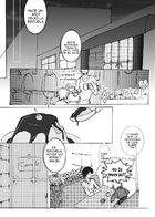 Shota y Kon : Capítulo 1 página 8