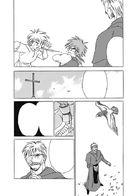 Flame Jinniyah : Chapitre 2 page 8