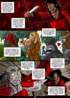 Yokai Yokai : Chapitre 5 page 13