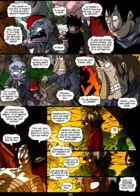 Yokai Yokai : Chapitre 5 page 16